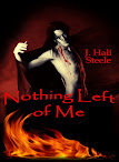Pre-Order - Nothing Left of Me