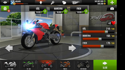 hack Extreme Bike Trip HD