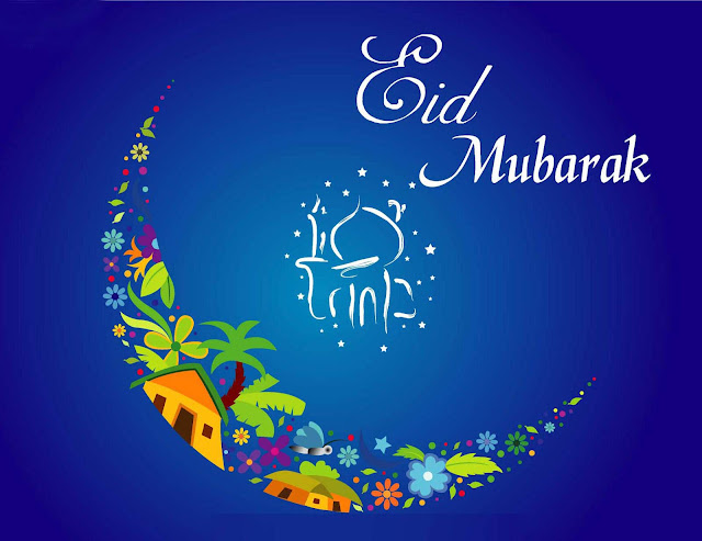 Eid Mubarak Images for Facebook 2016