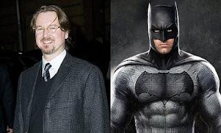 the batman: matt reeves habla de una posible trilogia