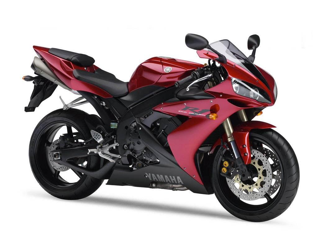 Speedy Bikes: Yamaha Motorcycles