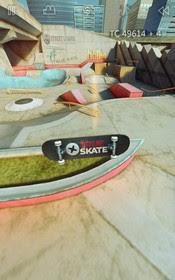 True Skate Mod Android Apk