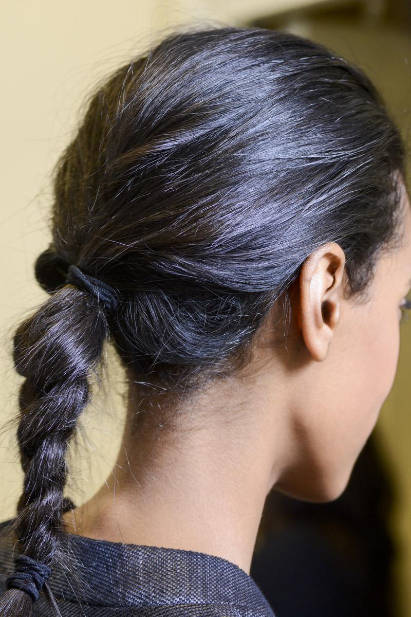Completamente imperfecto peinados sencillos Imagen De Consejos De Color De Pelo - Peinados para Mujer Hombre y Niños: Peinados sencillos ...
