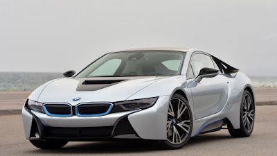 Bmw I8 Super Carros