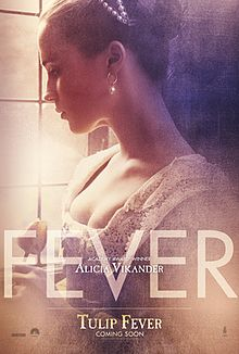 Sinopsis, Cerita & Review Film Tulip Fever (2017)