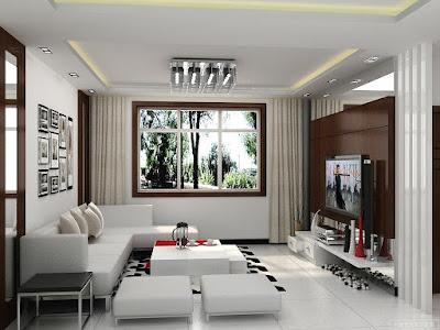 Instalaciones eléctricas residenciales - Sala