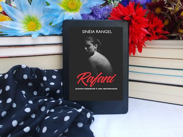 [Resenha] Rafani - Sinéia Rangel