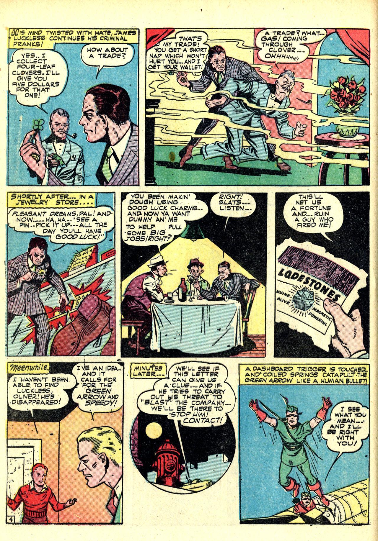 Read online World's Finest Comics comic -  Issue #8 - 62