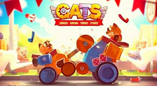 CATS: Crash Arena Turbo Stars Game