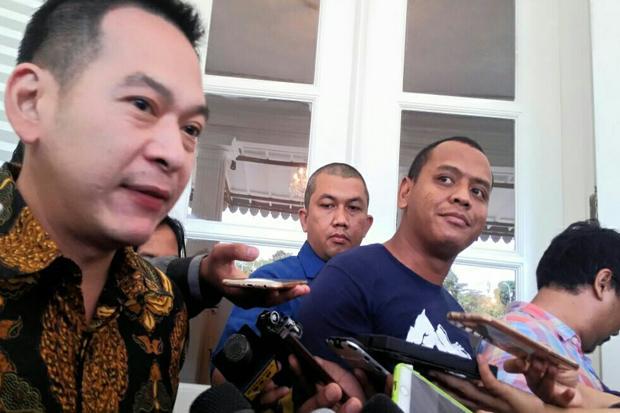 DPR Dukung 'Duel Reklamasi' Amien Rais dengan Luhut Panjaitan