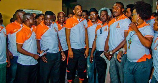 Image result for Court upholds Okafor's election as PMAN President