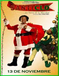 Santi Clo – La Vaina De La Navidad | 3gp/Mp4/DVDRip Latino HD Mega