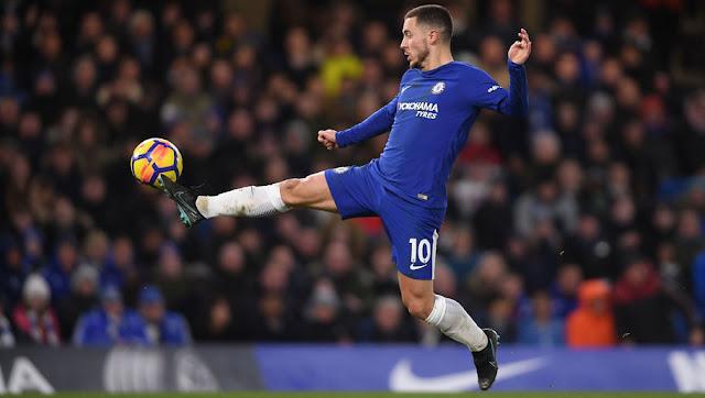 Un nouvel échange incroyable proposé par le Real Madrid à Chelsea