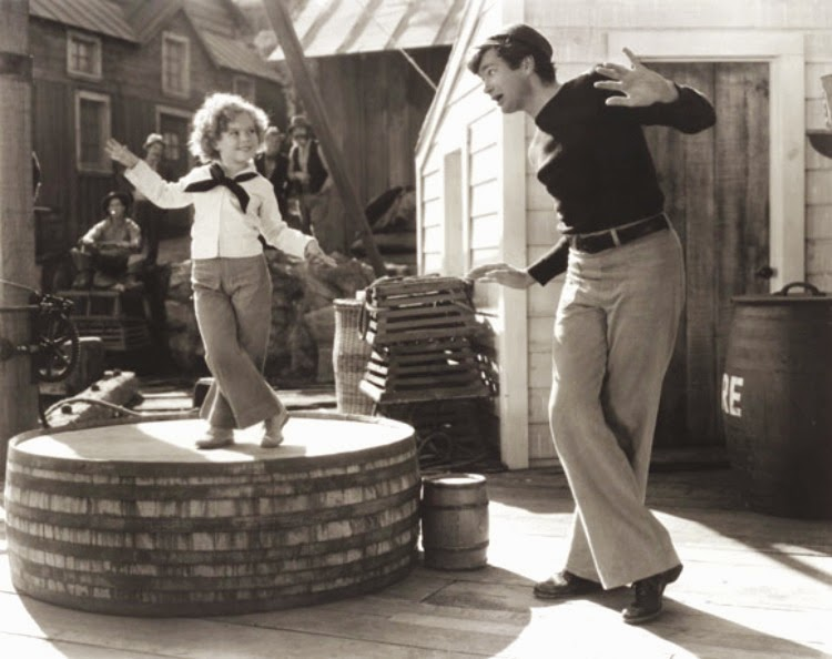 A Vintage Nerd Vintage Blog Shirley Temple Old Hollywood Stars The Biggest Little Star