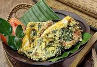 Tasty Recipes Pepes Ikan Patin Tempoyak
