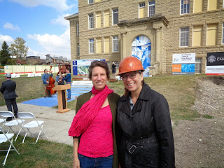 verna vogel hard hats