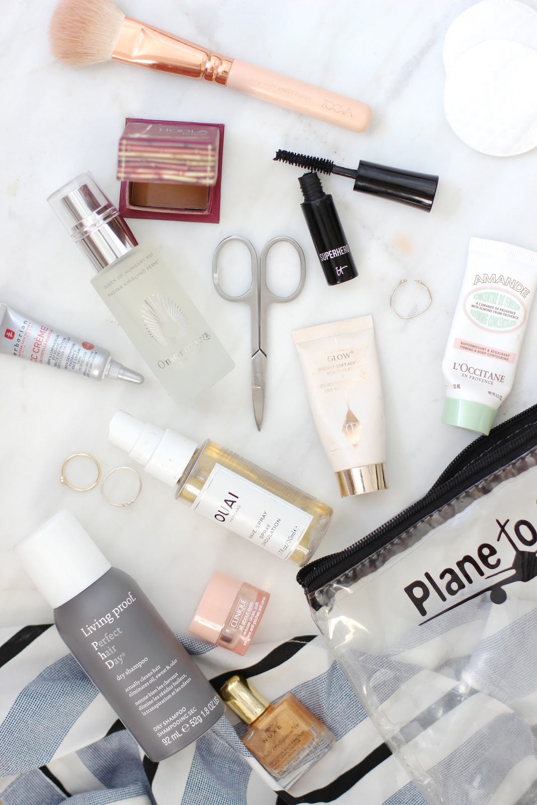 Travel Minis You Need In Your Stash.