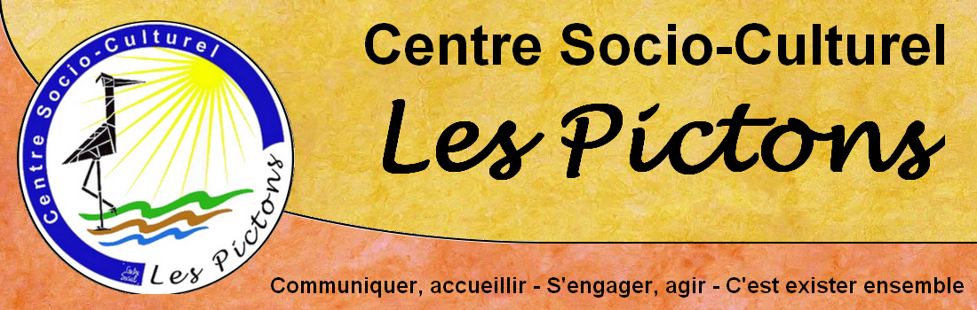Le blog du Centre Socio-Culturel les Pictons