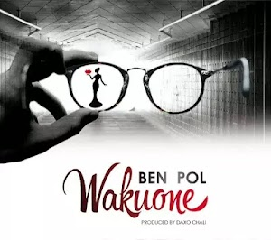 Download Audio | Ben Pol - Wakuone