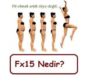 Fx15 Nedir