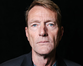Lee Child - La decisión de Sophie, de William Styron.  Derailed, de James Siegel.