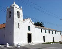Conheça a História de São Pedro da Aldeia - Igreja dos Jesuítas