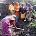 सराहनीय: जीविका दीदीयों ने एक दिन में शौचालय के लिए खोदे  125 गड्ढे