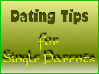 Dating tips for single dads