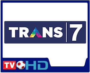 Trans 7 Logo