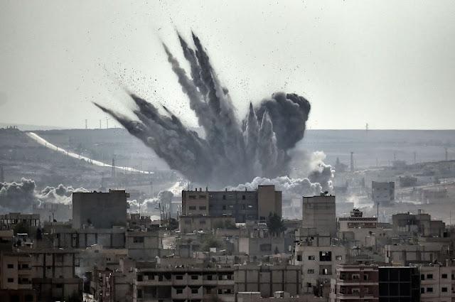 Siria-guerra-civile