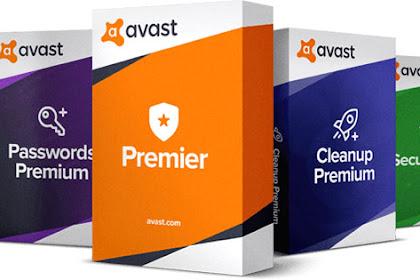 Download Avast Free Antivirus 17.9.2322