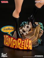 Pre-order de Super Mixture Model Vampirella - Mamegyorai