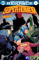 DC Renascimento: Novo Superman #5