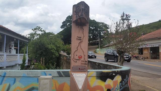 marco da estrada real