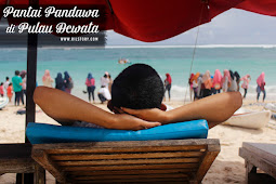 Pantai Pandawa, Pantai Yang Indah di Pulau Dewata