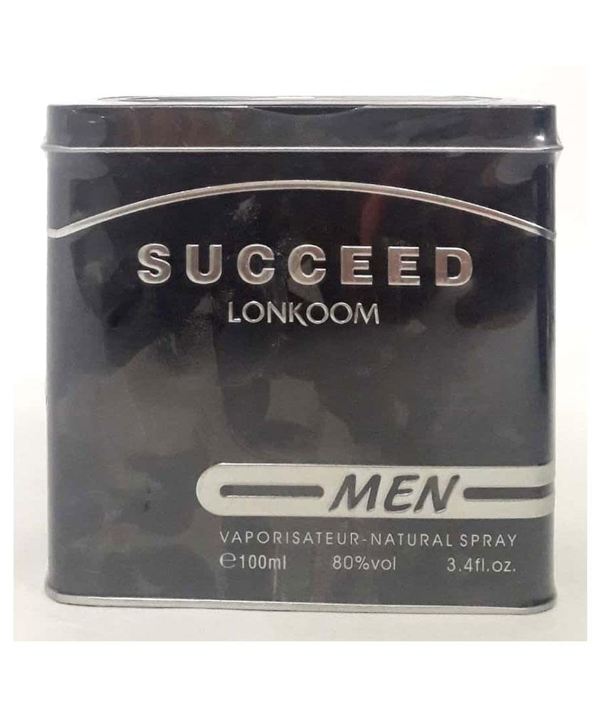 Succeed Lonkoom Men Perfume 100 ML