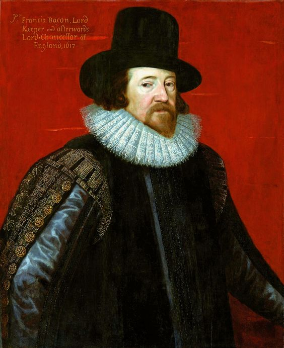francis bacon essay of goodness and goodness of nature Read the compiled wisdom of the father of essays francis, bacon enlarged , boldness , goodness and goodness , nature quotes by francis bacon.
