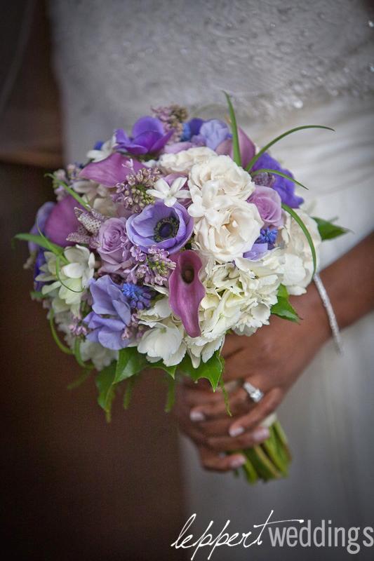 Robin Wood Flowers Spring Wedding Flowers