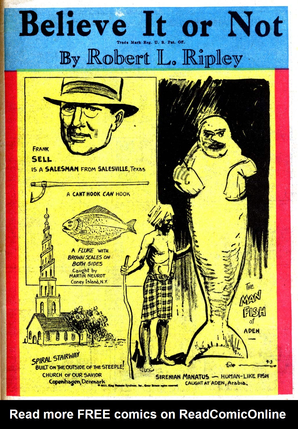 Read online All-American Comics (1939) comic -  Issue #15 - 54