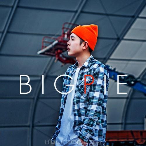 Big Pie – Big Pie – EP