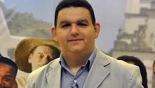 Fabiano Gomes emite nota de esclarecimento após ter nome vinculado à operação Xeque-Mate