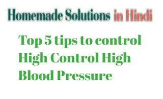 control kare high blood pressure