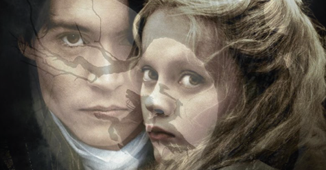 Libro versus Película Sleepy Hollow. Washington Irving y Tim Burton - Cine de Escritor