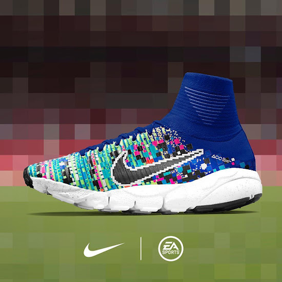 meet a68f8 fcbfc Nike Mercurial x EA Sports Concepts by lumo723 - Footy Headlines