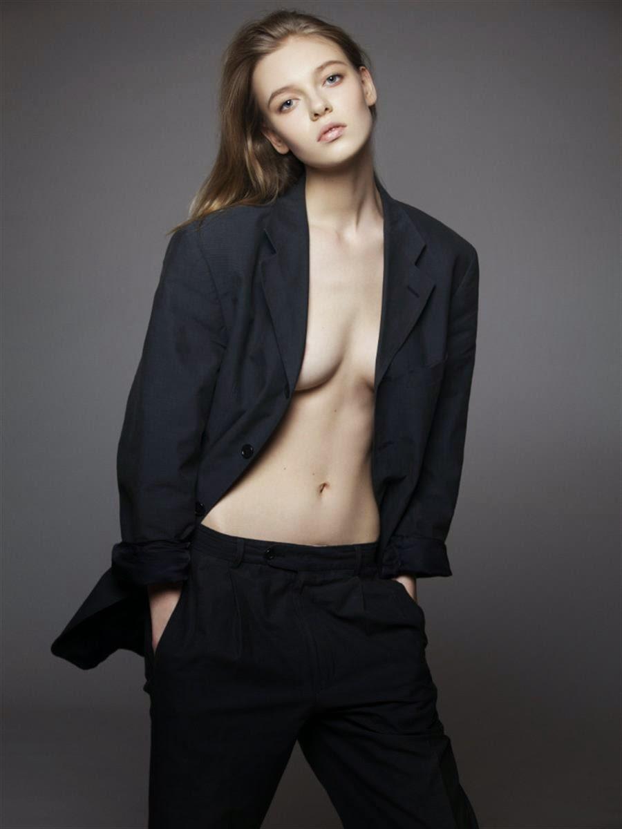 Vlad Modell Nude 29