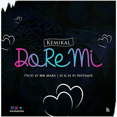 Music: Download DoReMi By Kemikal