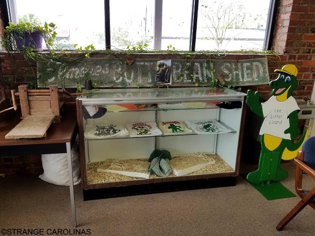 Lizard Man Museum (Bishopville, SC) | Strange Carolinas: The