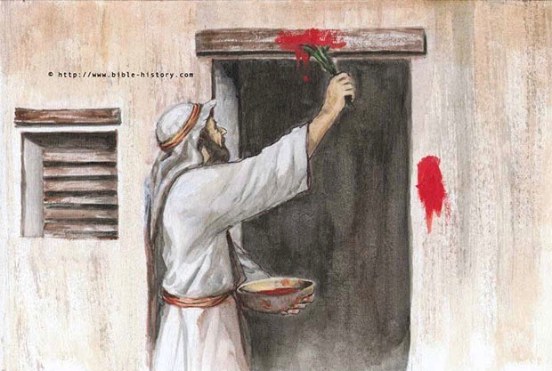 Image result for blood covenant