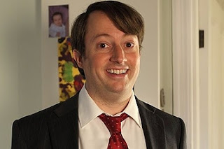 Peep Show, Mark Corrigan