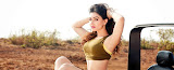 Kangana Sharma sizzling photo shoot